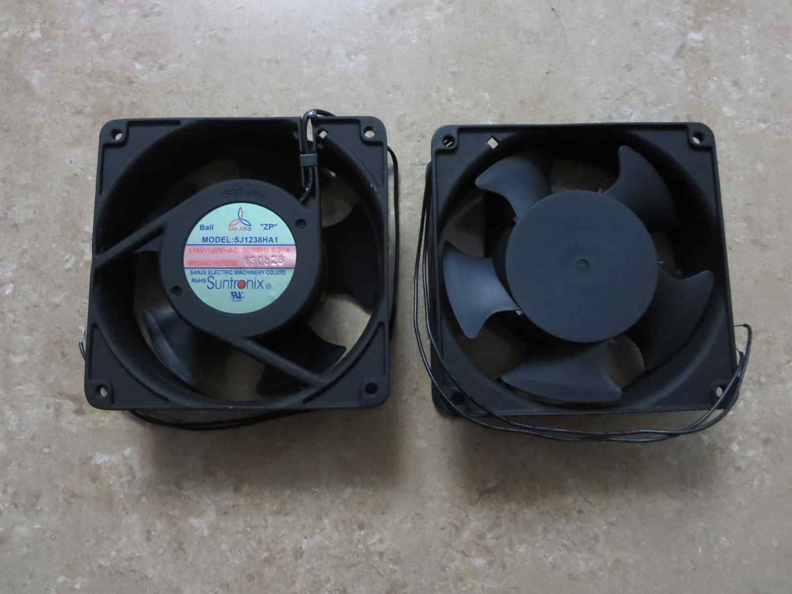 SJ1238HA1 cooling fan