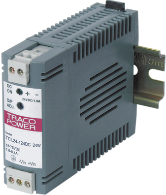 TRACO POWER TCL-120-124